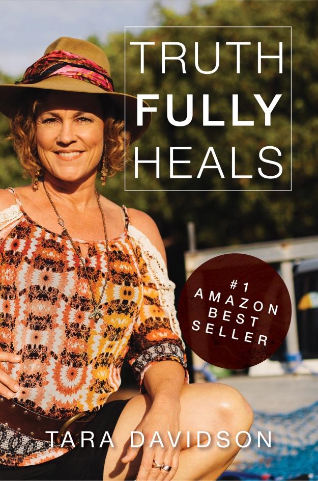 Truth Fully Heals {Tara Davidson} KINDLE Best Seller